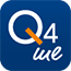 Q4me – Qualitätsmanagement-App Logo