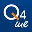 Q4me – Qualitätsmanagement-App Logo